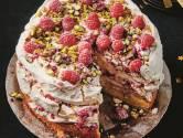 Met deze taart haal je zonder stress het einde van het kerstdiner