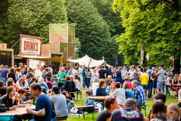 Foodtruckfestival Foodstock