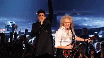 """Sonisphere afgelast: """"Niemand wil Queen met Adam Lambert zien"""""""