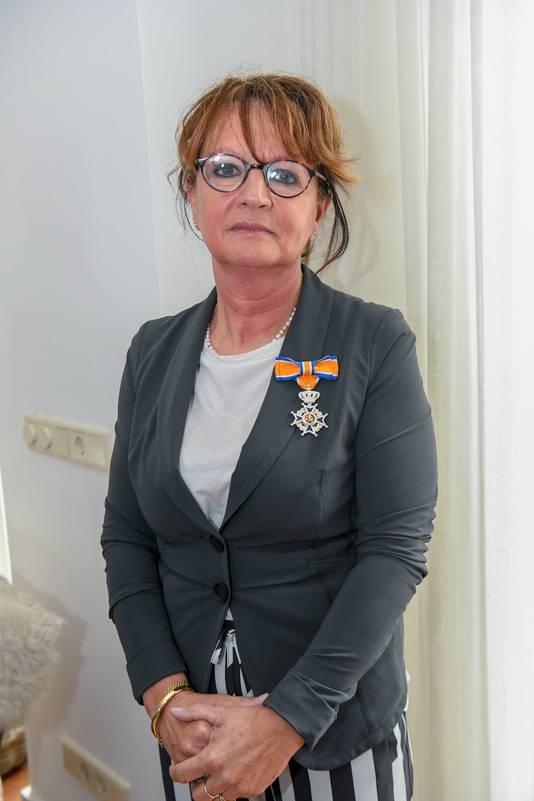 Wilma van der Rijt-van der Kruis.