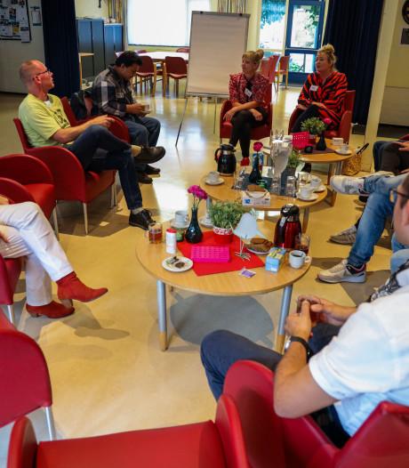 Steunwiel Eindhoven praat over 'daten met een beperking'