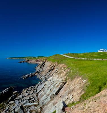 Nova Scotia: het kreeftenwalhalla