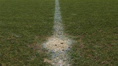 Penalty- en middenstippen gestolen bij 9 Vlaamse voetbalclubs