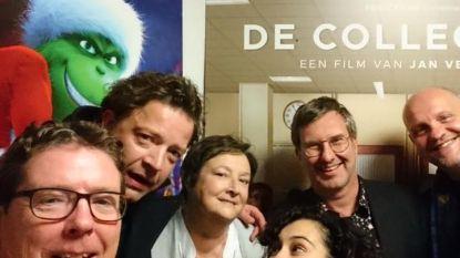 Ciné-Aalst schenkt 7.100 euro aan Vakantiedialyse