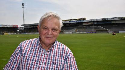 Zwarte Leeuw hoopt op 3.000 fans tegen Antwerp
