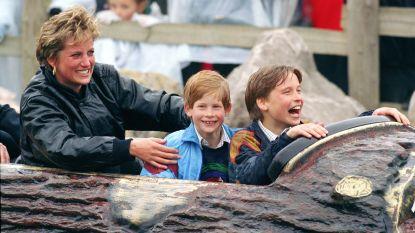 """Vroegere chef-kok aan het Britse koningshuis klapt uit de biecht: """"Diana was geen keukenprinses"""""""