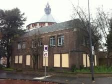 Pastorie Sint-Cathrien in Den Bosch doelwit van krakers