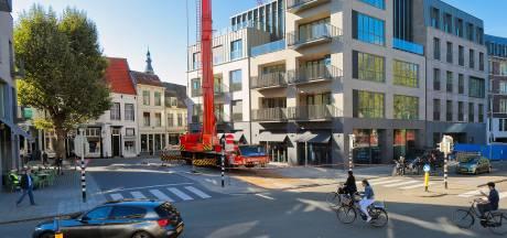 Breda zet regels op scherp om sneller te kunnen bouwen