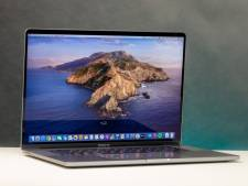 "Apple MacBook Pro 16"" review: Meer MacBook voor minder"