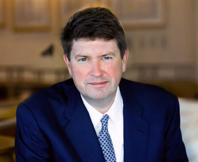 Advocaat Mike Elsner van Motley & Rice.
