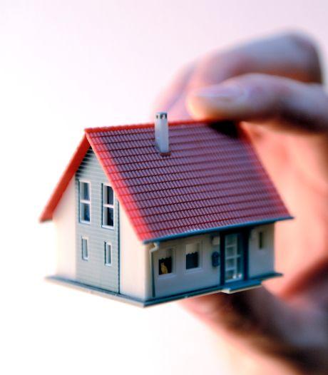 Na afval wordt ook huizenbezit duurder in Oss: gemiddeld gezin is 21 euro extra kwijt