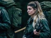 Kendra (25) over deelname aan tv-hit Kamp Van Koningsbrugge: 'Opgeven is niet in me opgekomen'