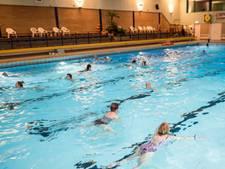 Minder zwemwater in nieuwe binnenbaden De Sypel Harderwijk
