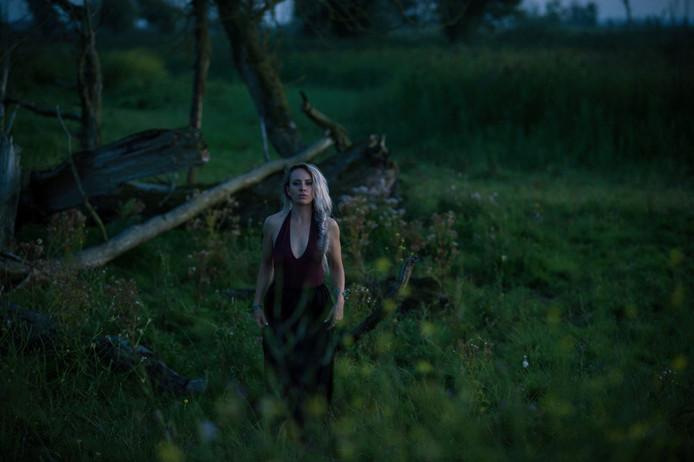 Annika Ijdo van Rivers.