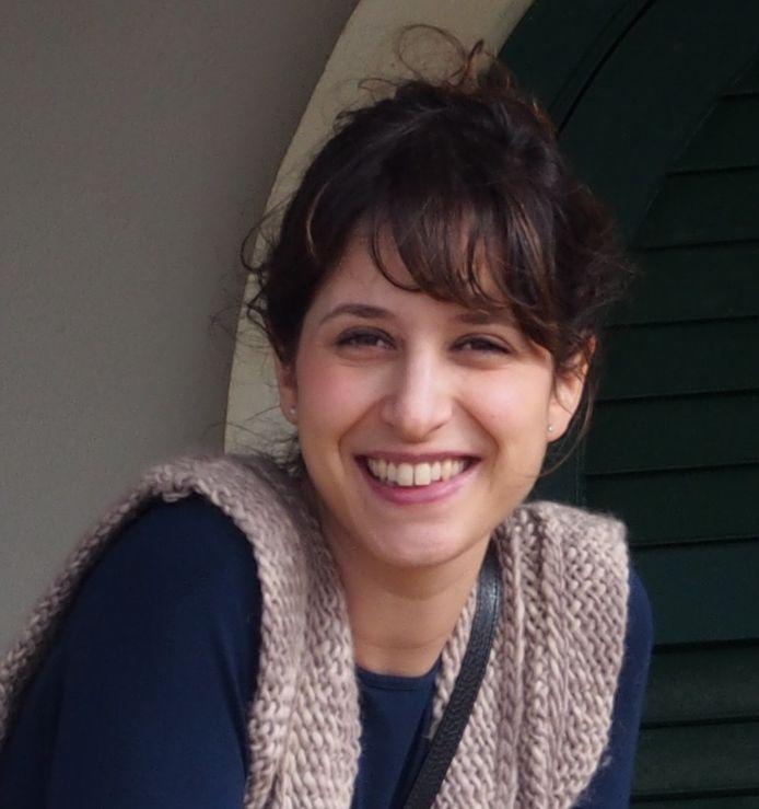Elena Cettolin