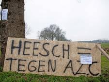 COA betaalt Bernheze gemaakte kosten voor azc volledig terug: ruim twee ton