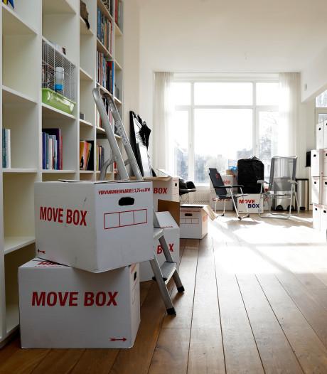 Opnieuw meer mensen verhuizen naar Gorinchem