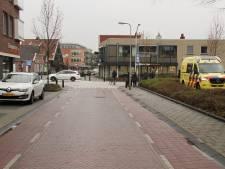 Fietser gewond bij aanrijding met auto in Rijssen