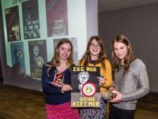 'Stop zuupe' gaat zich ook op andere verslavingen voor Reimerswaalse jeugd richten