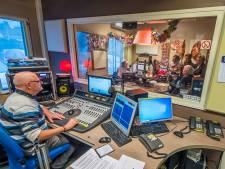 Feest bij langstlopende programma van Hofstreek FM