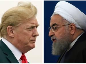A-t-on évité une guerre entre l'Iran et les États-Unis?