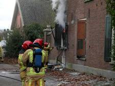 Toch vermoeden van brandstichting in Helmond