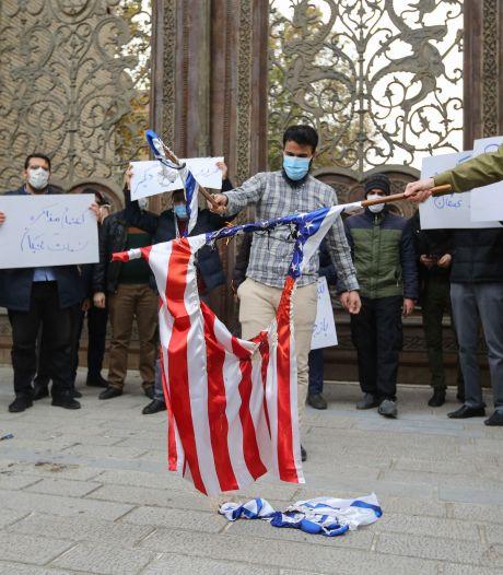 Met 'roekeloze' moord op kerngeleerde wordt Iran nog groter hoofdpijndossier voor Joe Biden