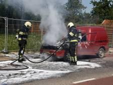 Brandveiligheid nu nog niet in het geding