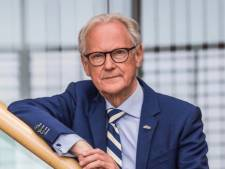 Jan Pieter Lokker waarnemend burgemeester Vijfheerenlanden
