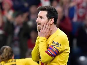Le Barça aurait payé une société pour salir ses propres joueurs sur les réseaux sociaux
