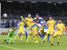 Milik helpt Napoli aan zege in Verona