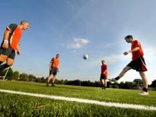 Extraatje voor sportclubs in Berkelland
