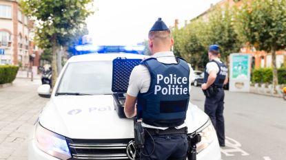 12 verdachten opgepakt bij grootschalige anti- drugsoperatie in en rond Brussel