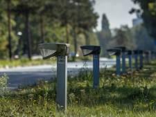 Haperende lampjes Tilburgseweg in Eindhoven gaan weg