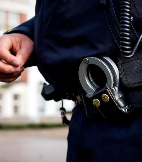 Jongeren in Groesbeek spelen kat-en-muisspel met politie