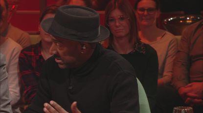 """Marcus Miller ontdekte Selah Sue: """"Ik dacht dat ze van de Caraïben kwam"""""""