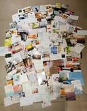 Het gezin van Isabelle kreeg al honderden kaartjes. Ze wordt enorm gemist.