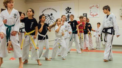 Ge-Baek zondag gastheer voor BK Taekwondo