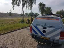 Explosievendienst naar Lichtenvoorde na vondst Engelse rookgranaat
