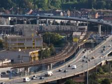 De nouveaux chantiers sur le Ring de Charleroi et entre Gosselies et Manage