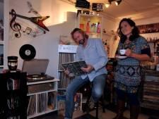 Vleeshouwersstraat met 'Bien!!' een dag lang in het teken van vinylplaten