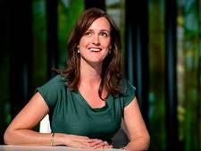 Janine Abbring weigert nominatie op VIVA400-lijst
