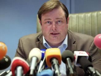 """De Wever: """"Nota was bedoeld om N-VA eraf te rijden"""""""