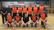 Volleybalclub Juvenes viert 50-jarig bestaan