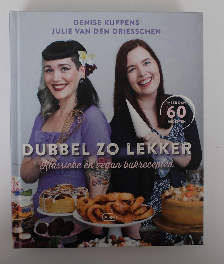 Cover van 'Dubbel zo lekker'.