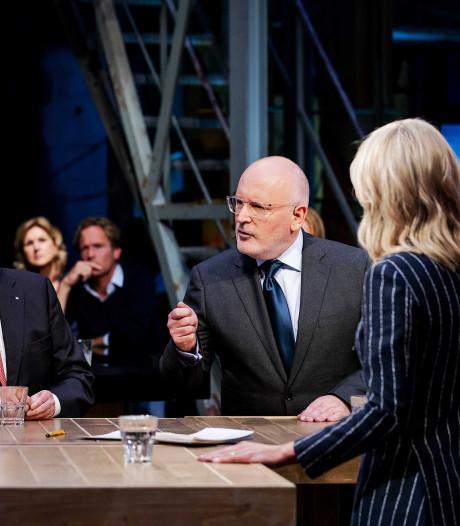 Billenknijpen tot zondag voor Brabantse euro-politici