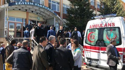 Minstens 4 doden door schietpartij op Turkse universiteit