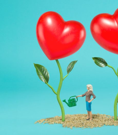 Sofie vertelt over polyamorie: 'Ik vind één relatie al ingewikkeld'