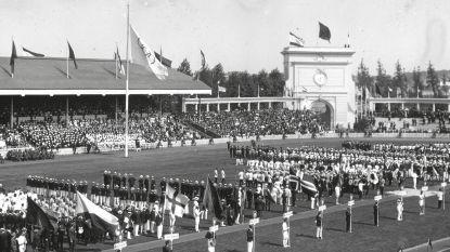 """""""Het was bijna alsof je vandaag Olympische Spelen in Syrië zou organiseren"""": het Antwerpse mirakel van 1920"""