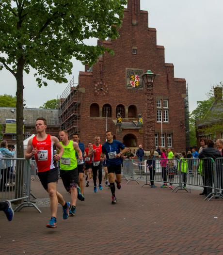 Doek valt voor Liberty Run in Waalwijk